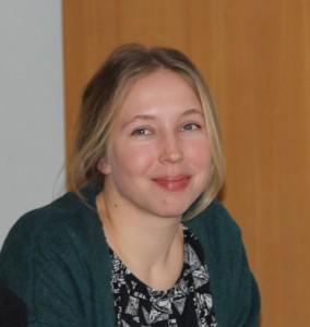 Miriam Lykke Schultz