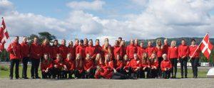 NM holdet 2016