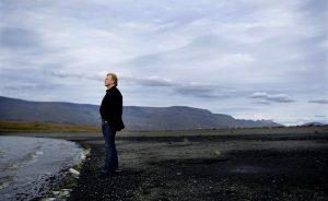 Einar Már Gudmundsson. Foto: Polfoto
