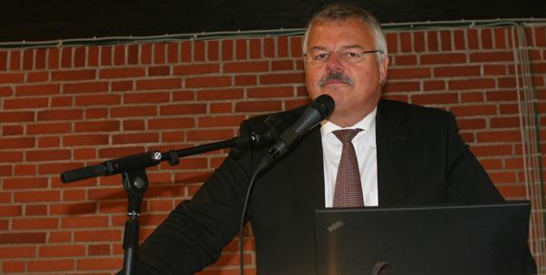 Carsten Lorentzen