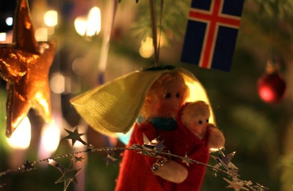 kulepynt, jul. glædelig jul